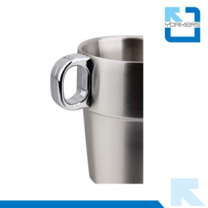 Stainless Steel Milk Tea Cup / Coffee Cup Sets pictures & photos