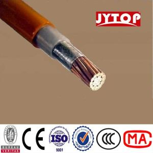 Heat Resistance and Flame-Proof Electric Fire Alarm Cable Ce Certificate pictures & photos