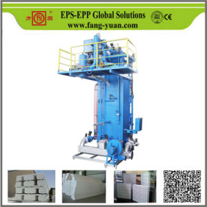 Fangyuan European Standard Style Styrofoam Plate Forming Machine pictures & photos