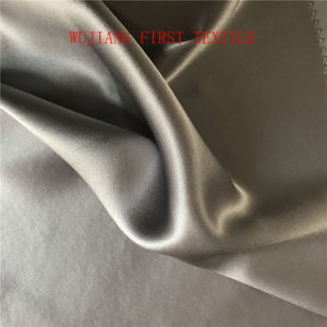 4ply Silk Crepe Fabric pictures & photos