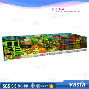 New Design Multi-Function Trampoline Park by Vasia (VS6-160402-75A-31A) pictures & photos