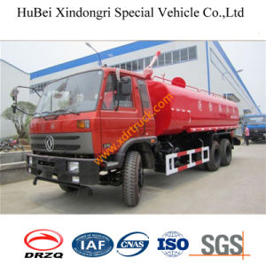 18ton Dongfeng Fire Truck Euro3 pictures & photos
