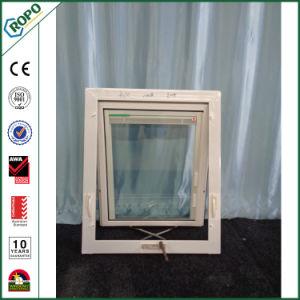 Double Glazing PVC Casement Window Plastic Building Material Georgian Bars pictures & photos