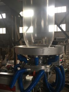Large Film Blowing Machine (SJ-100) pictures & photos