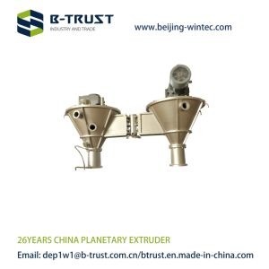 China Planetary Spindles of Plastic Extruder Made of German Material with Good Price pictures & photos