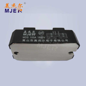 Mds Three-Phase Diode Rectifier Bridge Module Mds 100A SCR Control pictures & photos
