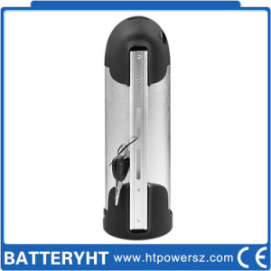 Lithium 10ah 36V 250W-500W Electric Bicycle Battery pictures & photos