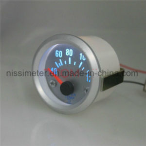 "2"" 52mm Water Temperature Gauge for Modified Vehicle pictures & photos"