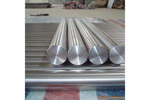 Hot Work Die Steel Round Bar pictures & photos