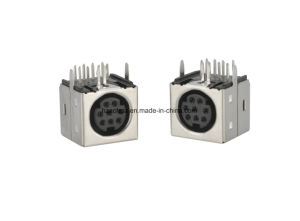 DIN Sockt Fakra Socket TV Socket FM Socket pictures & photos