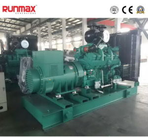Cummins Diesel Generator 800kw/1000kVA RM800c1 pictures & photos