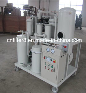 Portable Engine Oil Purification Machine (TYA-200) pictures & photos