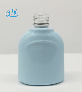N30 Cosmetic Nail Polish Glass Bottle 10ml pictures & photos