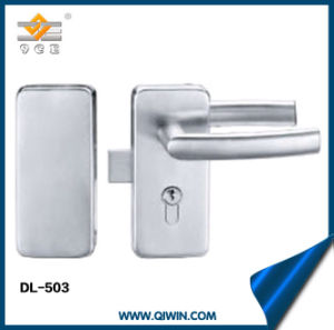 Hot Sale Double Door Stainless Steel Door Lock pictures & photos