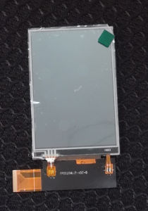 3.5 Inch 320*480 Resolution Customizable TFT LCD Module LCD Screen Touch Screen 017 pictures & photos