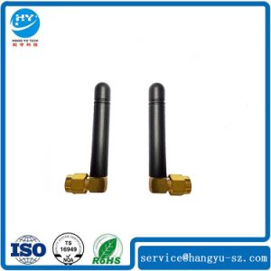 (Manufactory) New Short 915m Rubber Duck Antenna WiFi Antenna pictures & photos