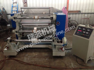 Ruipai High Quality Stretch Film Rewind Machine pictures & photos