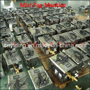 Fog Misting Brass Lock Sleeve Fitting (TH-B3006) pictures & photos