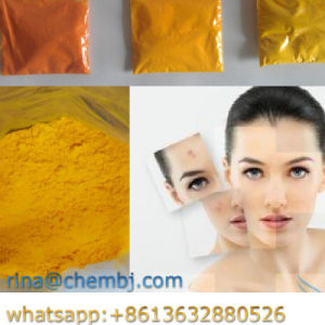 Severe Acne Treatment Vitamin a Isotretinoin CAS 4759-48-2 pictures & photos