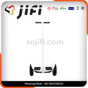 Bluetooth APP Control Smart Electric Scooter pictures & photos