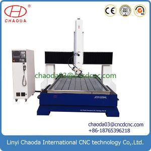 4 Axis CNC Stone Engraver Machine for Granite pictures & photos