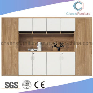 Modern Furniture Big Size Wooden Bookshelf Office Cabinet pictures & photos