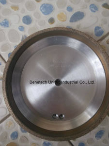 Italian Made Diamond Wheels for Bavelloni Max60, Tb66 and Other Bevelling Machines pictures & photos