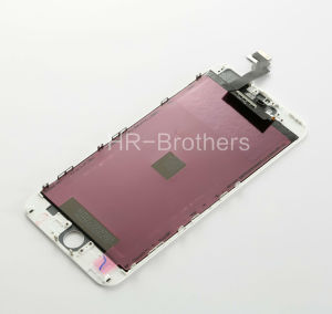 Mobile Phone LCD for iPhone 6p Screen Display Sharp Glass pictures & photos