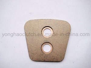 Xjb Ceramic Clutch Button for Tractor Clutch Use pictures & photos