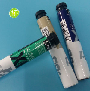 Aluminum Collapsible Tubes Paints Tubes Adhesive Tubes Packing Tubes