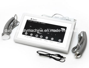 Ultrasound Spot Remover Mole Tattoo Beauty Equipment pictures & photos