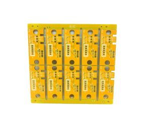 Electronics Printed Circuit Board Prototype PCB Board for Electronic Control Board pictures & photos