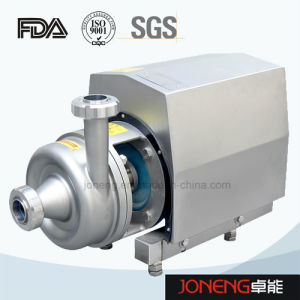 Stainless Steel Sanitary Motor Centrifugal Pump (JN-KSCP1001) pictures & photos