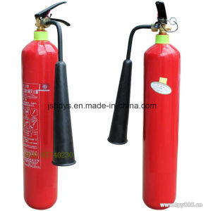 2kg Cylinder of Fire Extinguisher Can Filling CO2 with Ce Certification pictures & photos