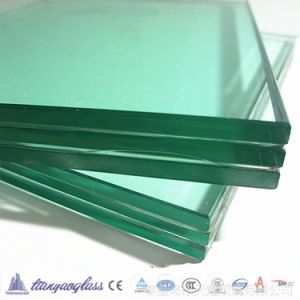 3mm-12mm Clear Tempered Glass/ Safety Glass Tempered Glass pictures & photos