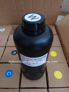 Digital Large Format Printer UV Ink for G4/G5 Head pictures & photos