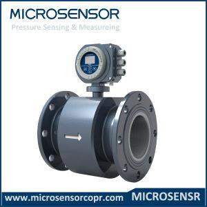 Anti-Corrosive Intelligent Flange Flowmeter Mfe600 pictures & photos