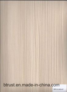 Wood Grain PVC Decorative Film/Foil for Cabinet/Door Vacuum Membrane Press Bgl173-178 pictures & photos