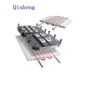Liquid Cold Plates, Heat Sink, Water Cooling Plate, IGBT/Gto