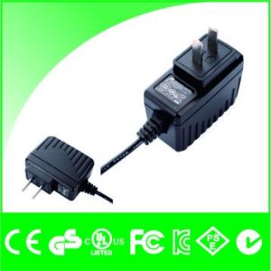 Switching Adapter 100-240V 5V 2A Power Adapter / AC DC Adapter / AC Power Adapter pictures & photos
