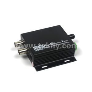 8 CH 1080P Resolution Video Fiber Transceiver pictures & photos