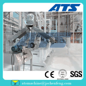 Complete Animal Feed Processing Equipment with ISO Approved for Pet Feed Project pictures & photos