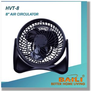 "8"" Air Circulator Fan, High Efficiency Fan pictures & photos"