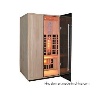 China Kingston High Quality Ce Aapproved Sauna Rooms pictures & photos