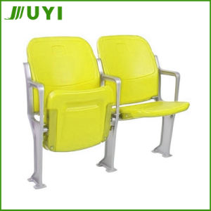 Blm-4651 Plastic Public Seating Waiting Folding Bucket Chairs pictures & photos