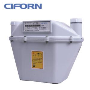 Aluminum Diaphragm Basic Gas Meter G6 pictures & photos