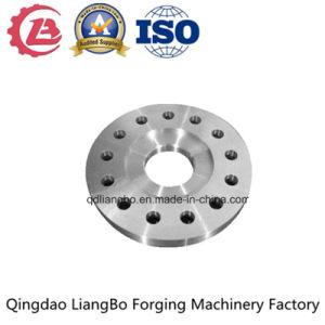 High Quality Hot Forging CNC Machining Parts