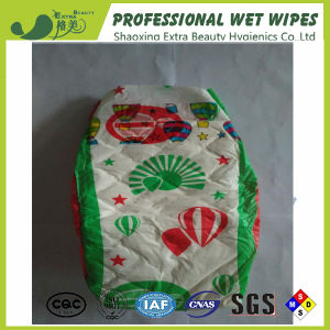 Baby Printed Nappy Waterproof Pul Reusable Cloth Baby Diapers pictures & photos