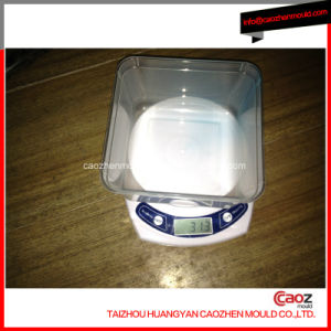 Plastic Injection Ice Cream Container Mold in Huangyan