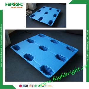 Light Weight Nestable Plastic Pallet for Sale pictures & photos